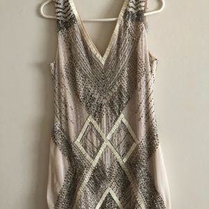 Beautiful sequins dress new never used